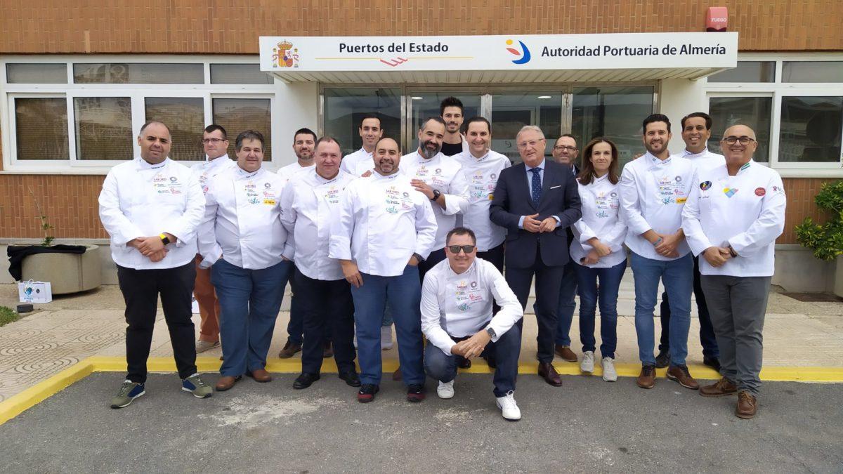 varadero-acoge-arte-culinario-andaluz