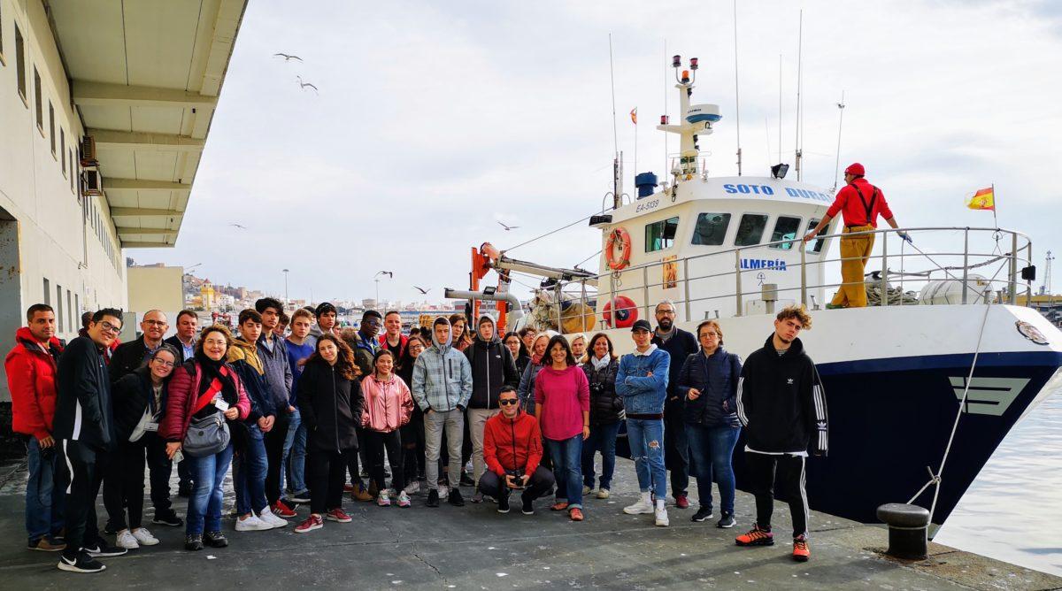 visita-lonja-pesquera-erasmus-ies-villa-de-vicar_5
