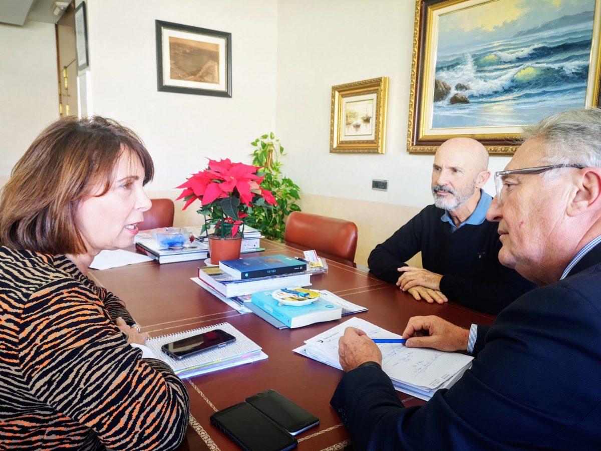 presidente-gerente-sun-cruise-andalucia-esther-molina