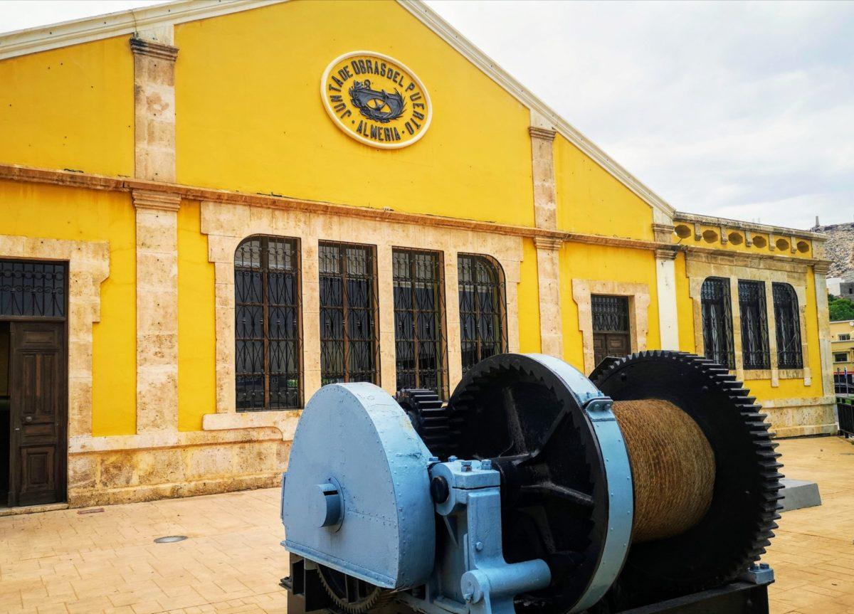 junta-de-obras-del-puerto-almeria