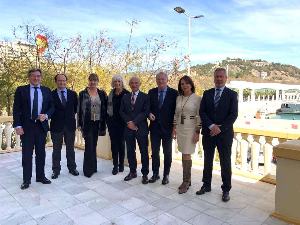 presidentes-autoridades-portuarias-andaluzas-y-gerente-de-suncruise-andalucia