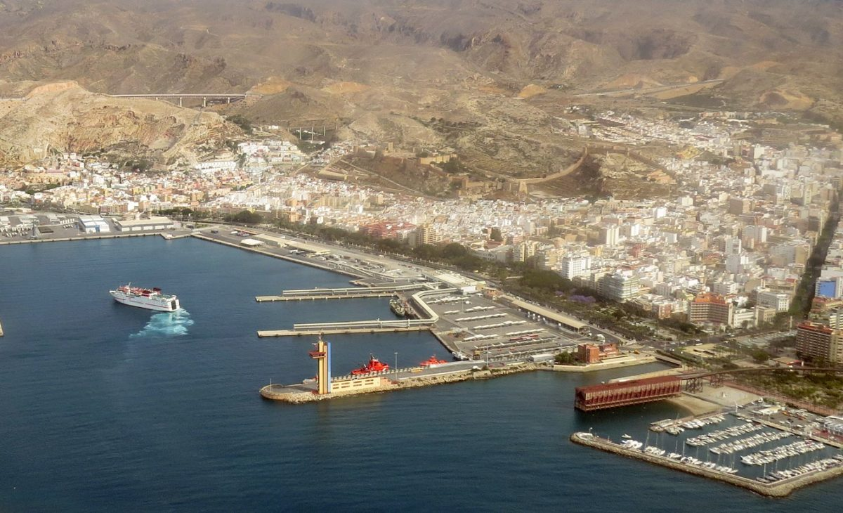 puerto-de-almeria