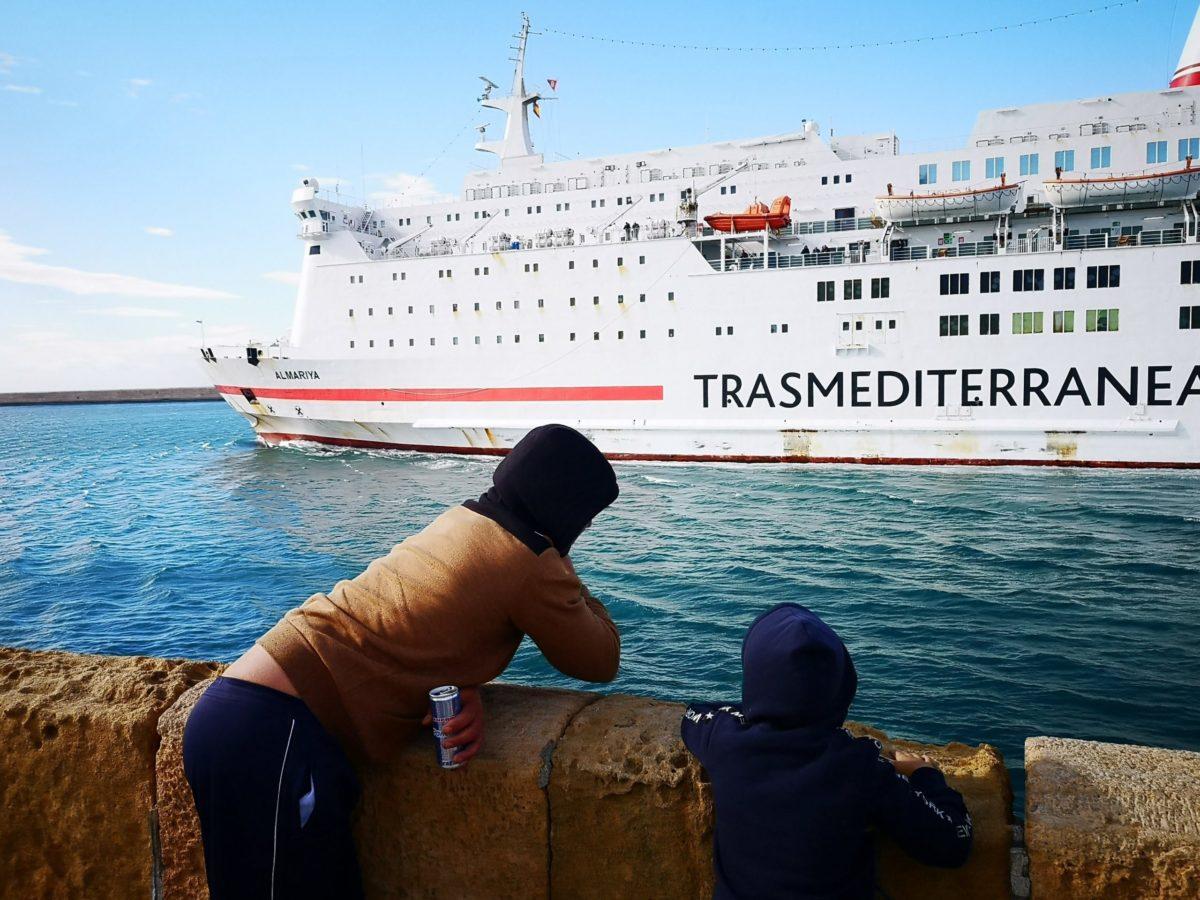 ferri-trasmediterranea-puerto-almeria