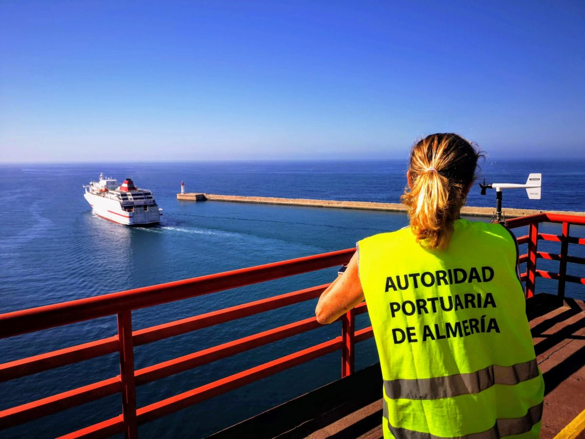 Ferry - Melilla