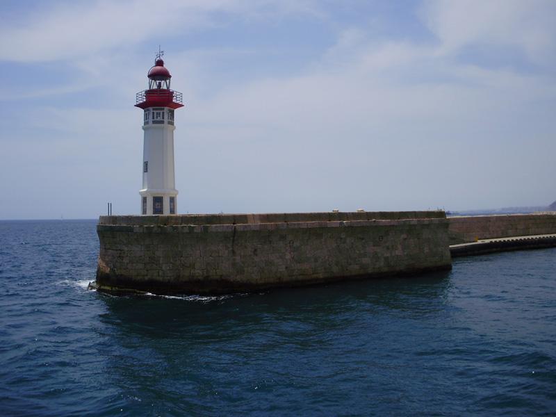 Faro de Almería