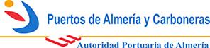 Logotipo Autoridad Portuaria Almería