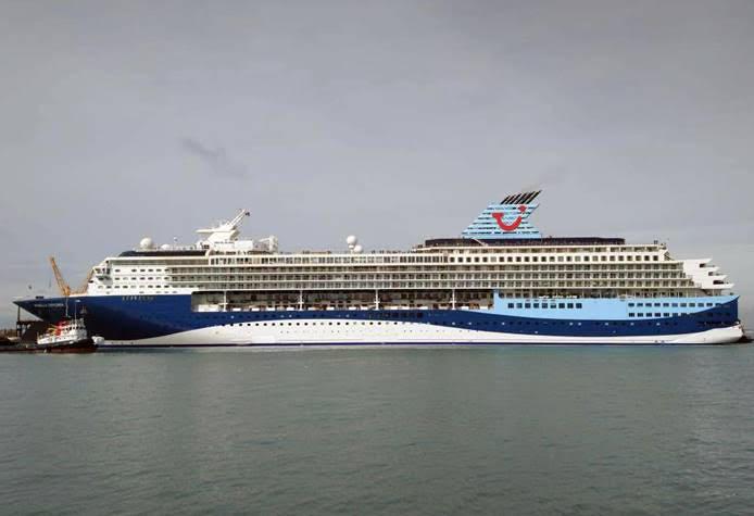 Crucero Marella Explorer 2